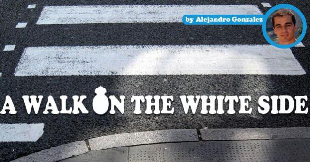 Real Madrid blog