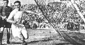 Real Madrid 11-1 Barcelona - 1943 Copa