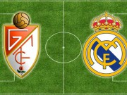 Granada vs Real Madrid match preview