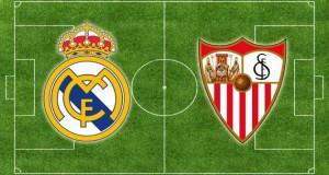 Real Madrid vs Sevilla match preview