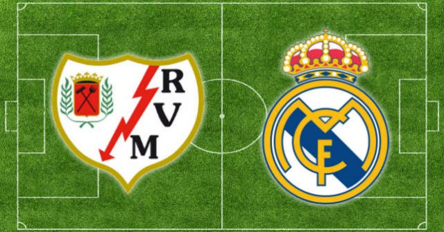 Rayo Vallecano vs Real Madrid match preview