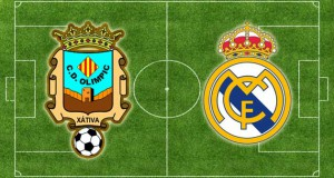 Olimpic Xativa vs Real Madrid match preview