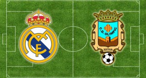 Real Madrid Olimpic Xativa match preview