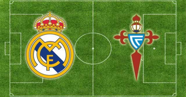 Real Madrid Celta Vigo match preview
