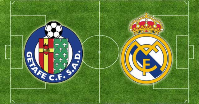 Getafe Real Madrid match preview