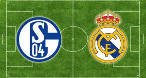 Schalke 04 Real Madrid match preview