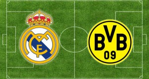 Real Madrid Borussia Dortmund match preview