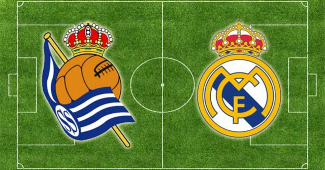 Real Sociedad Real Madrid match preview