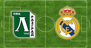Ludogorets Real Madrid Preview