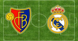 Basel Real Madrid preview