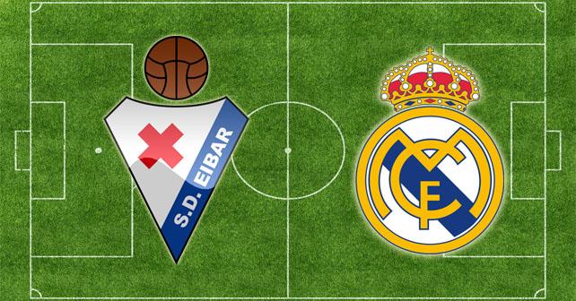 SD Éibar vs Real Madrid Eibar-vs-real-madrid