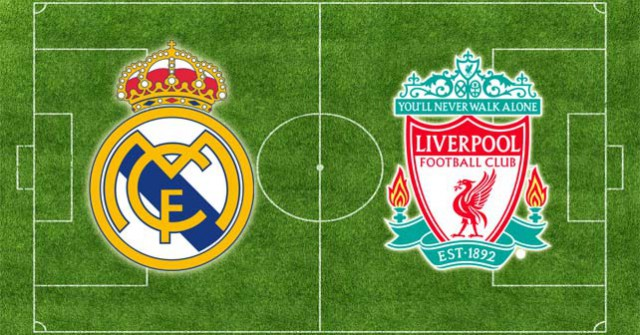Real Madrid Liverpool Preview