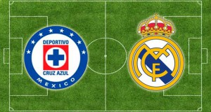cruz azul real madrid preview
