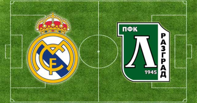 Real Madrid Ludogorets match preview