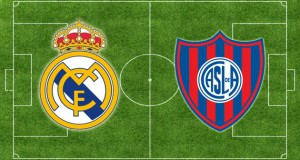 Real Madrid San Lorenzo World Cup Final preview
