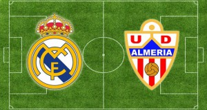 Real Madrid almeria match preview