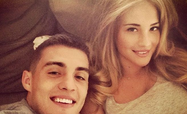 izabel-andrijanic-mateo-kovacic-girlfriend