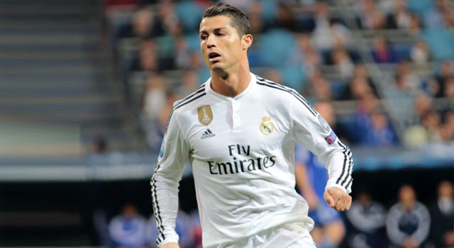 Real Madrid 3 - Real Sociedad 1 match report: Ronaldo to ...
