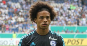 Leroy Sane Real Madrid