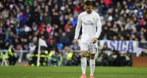 Cristiano Ronaldo transfer news Real Madrid stunned as