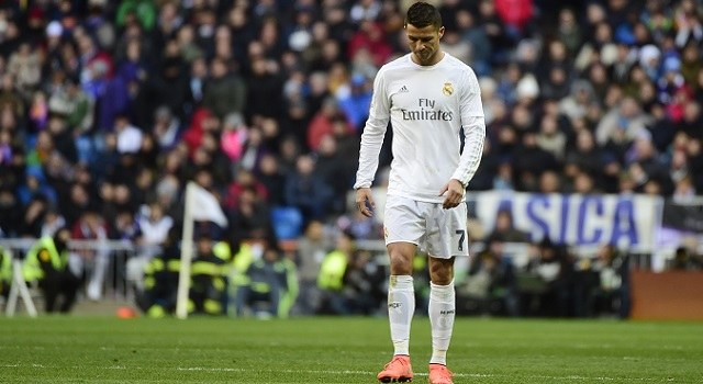 Why Real Madrid should sell Cristiano Ronaldo this summer