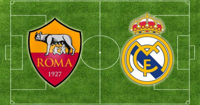 roma real madrid preview