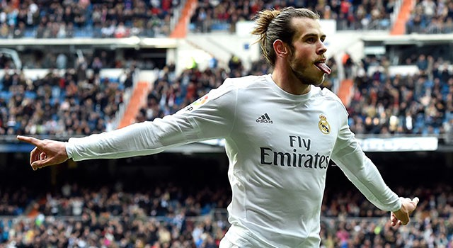 Real madrid have opened talks with welsh euro 2016 star gareth bale