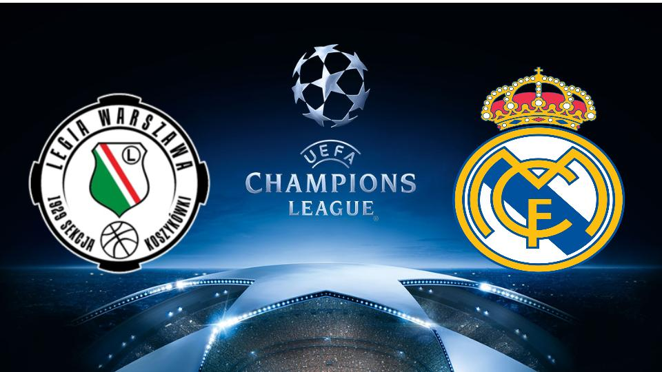 Legia v Real Madrid Prediction, Betting Tips and Preview |