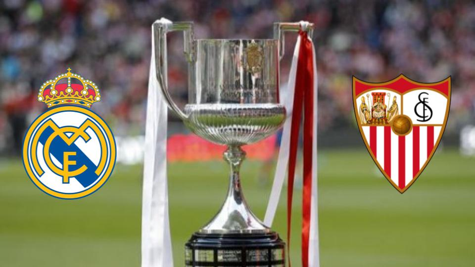 real madrid v sevilla