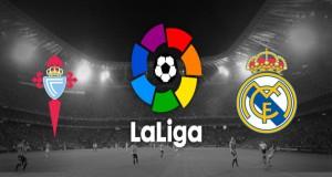 Celta v Real Madrid