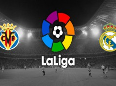 Villarreal v Real Madrid
