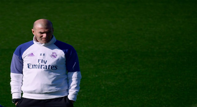 Zidane-Training-GI
