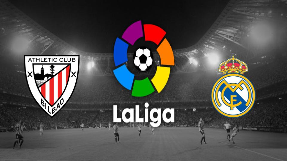 Athletic Bilbao v Real Madrid 18 March 2017