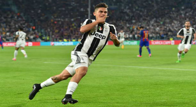 Barcelona don't believe in second miracle comeback after Juve crushing