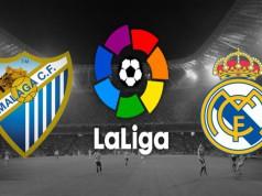 Málaga v Real Madrid