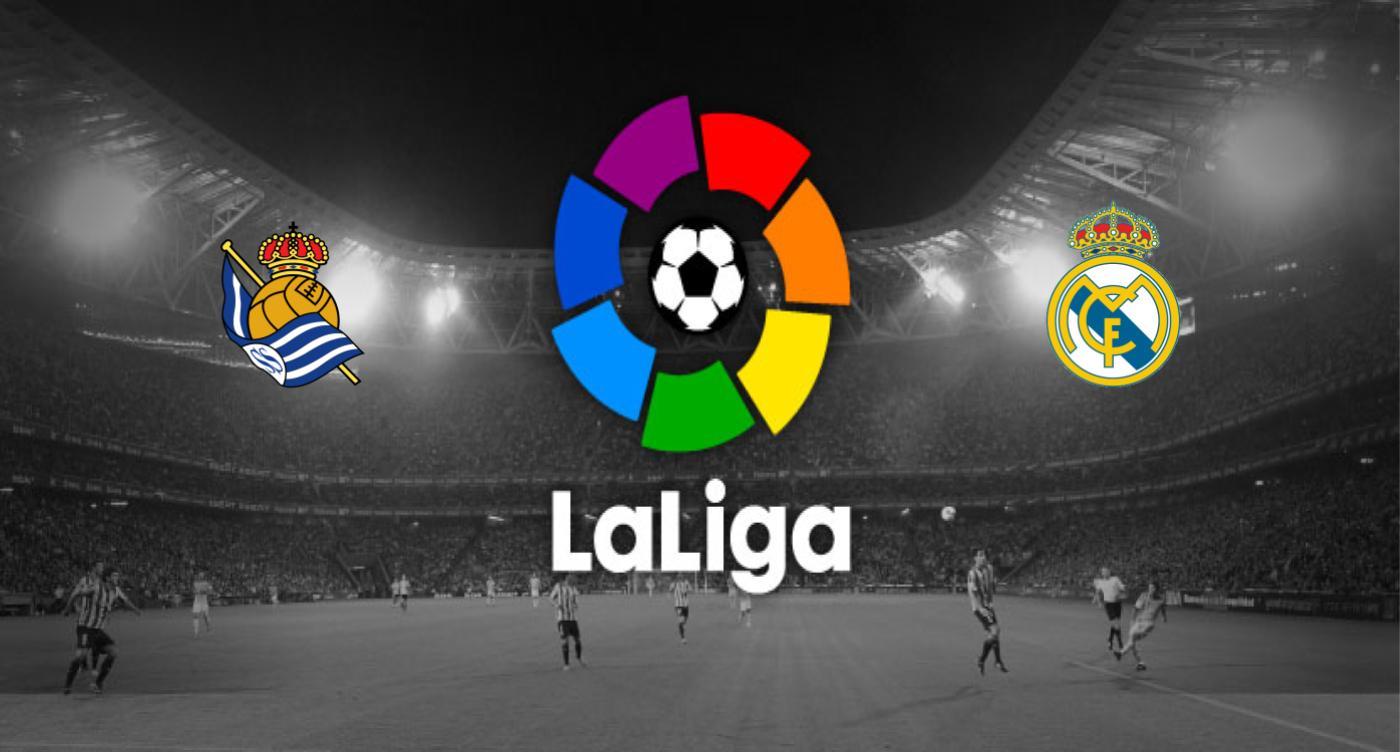 La Liga: Real Sociedad V Real Madrid Prediction And Preview 4th