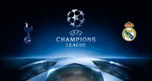 Tottenham v Real Madrid
