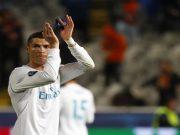 Ronaldo Breaks His Own Champions League Goal Record