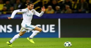 Zidane Reiterates Bale's Importance To Real Madrid