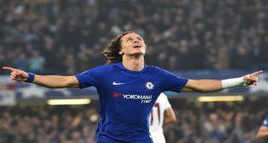 Real Madrid Interested In David Luiz?