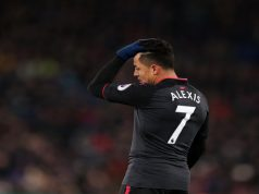 Real Madrid 'Close To Signing Alexis Sanchez'