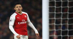 Los Blancos Looking To Sign Alexis Sanchez?