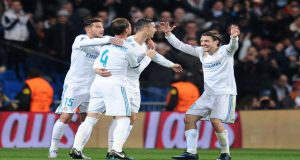 Match Report: Real Madrid 3 - Borussia Dortmund 0: Real Battle Through