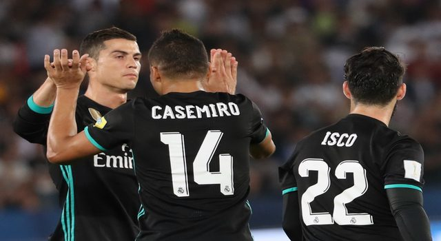 Real Madrid v Gremio Prediction & Preview - Club World Cup Final