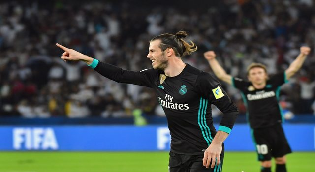 Maradona: Real Madrid Should Sell Gareth Bale