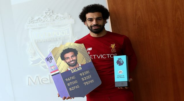 Zidane Reveals Salah Admiration
