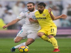 Match Report: Real Madrid 0 - Villarreal 1: Real Suffer Shock Defeat