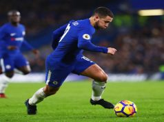 Real Madrid To Offer £120m For Eden Hazard?
