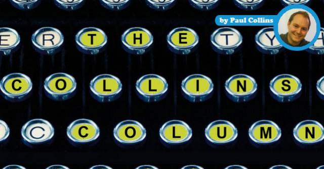 The Collins Column
