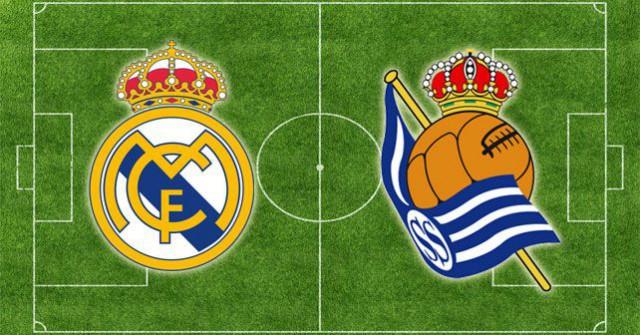 Real Madrid vs Real Sociedad La Liga preview